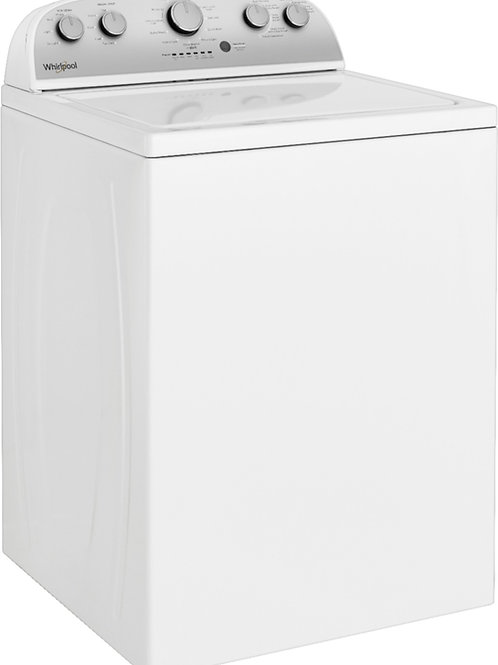 Whirlpool 3.8 ft. Washer