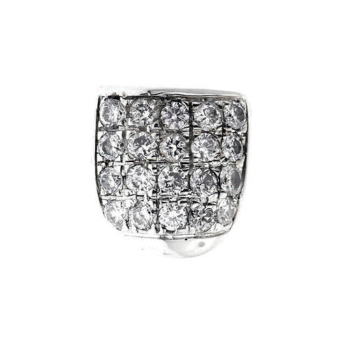 18 KT INDIVIDUAL DIAMOND TOOTH