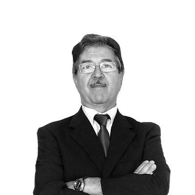 Antonio Regalón, abogado