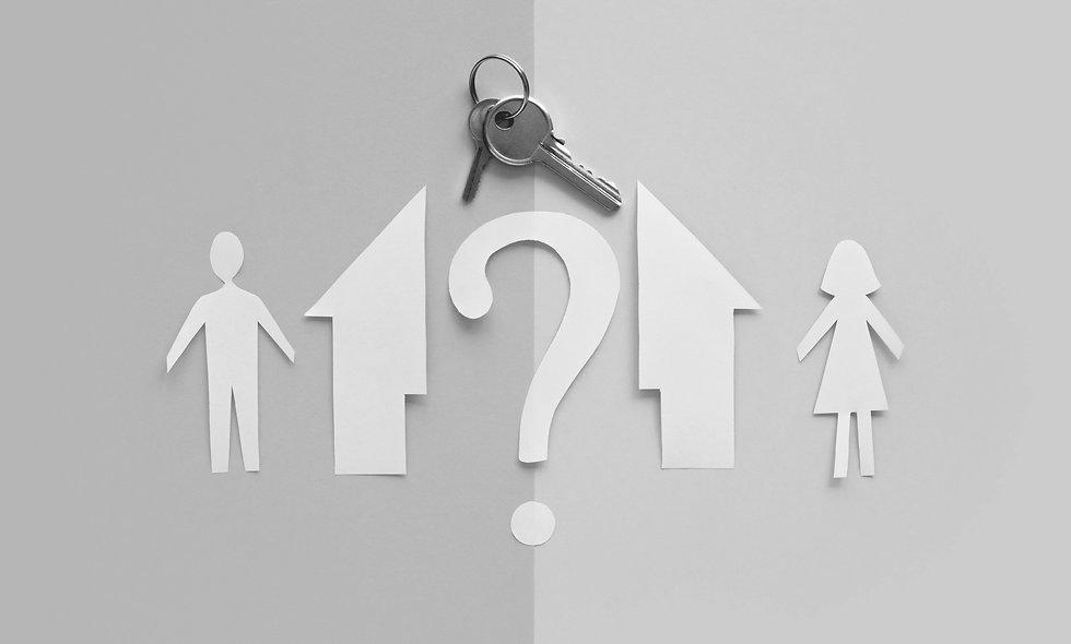 DIVORCIO ONLINE CON HIJOS Y BIENES