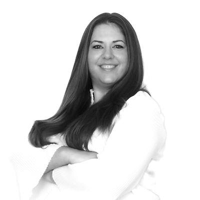 Amanda Regalón, abogada