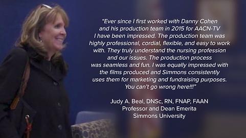 Judy A. Beal