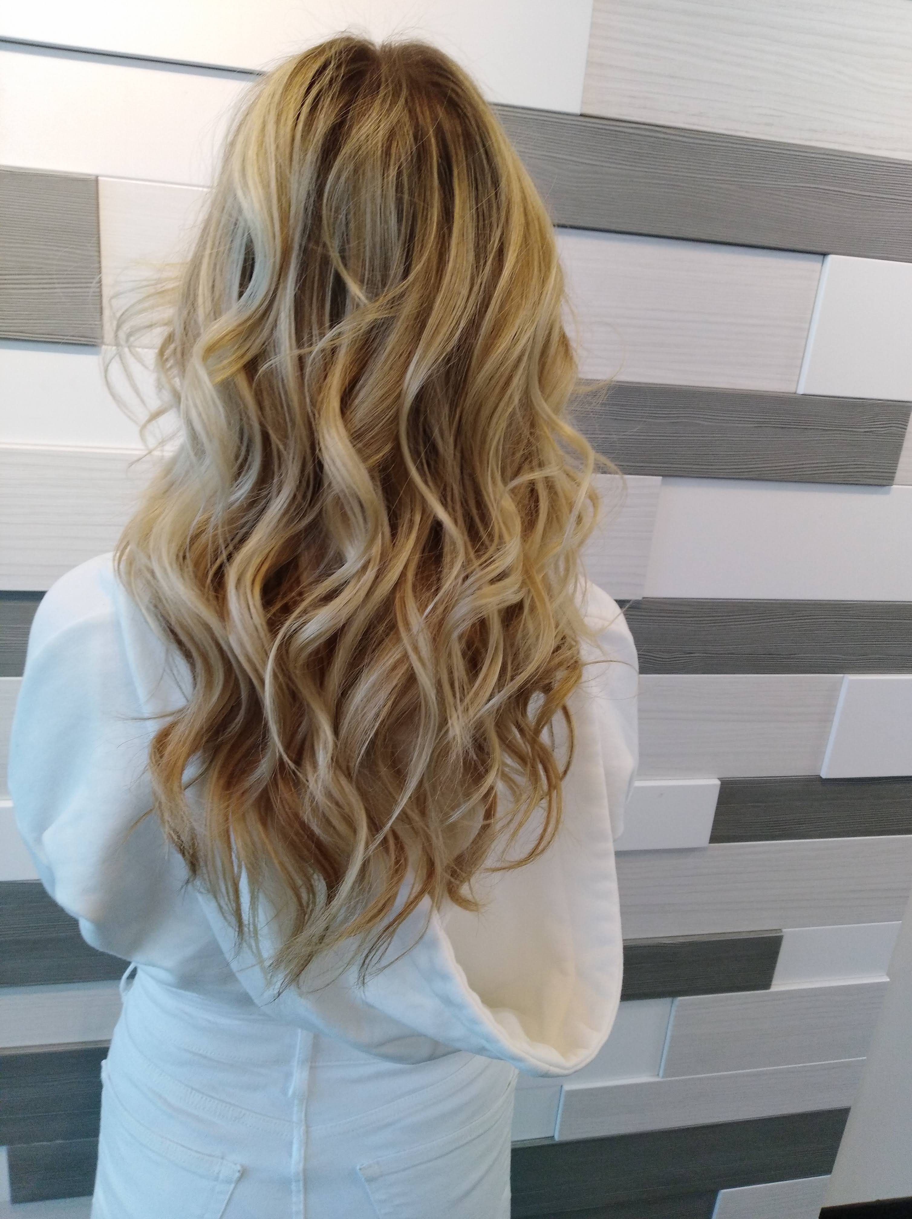 Blowout With Extensions