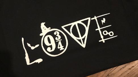 Harry Potter™ LOVE shirt