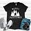 Thumbnail: Merry Squatchmas Tshirt- Free shipping