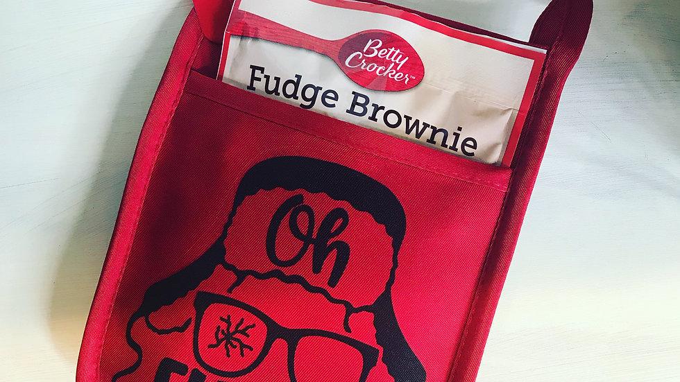 Oh Fudge gift set