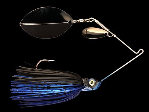 Black & Blue -Thumper Series