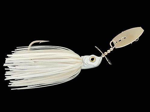 Pearl White - Brigade Blade