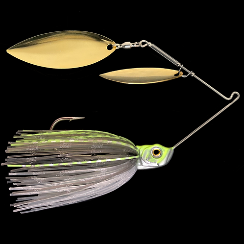 Chartreuse Shiner (LW)