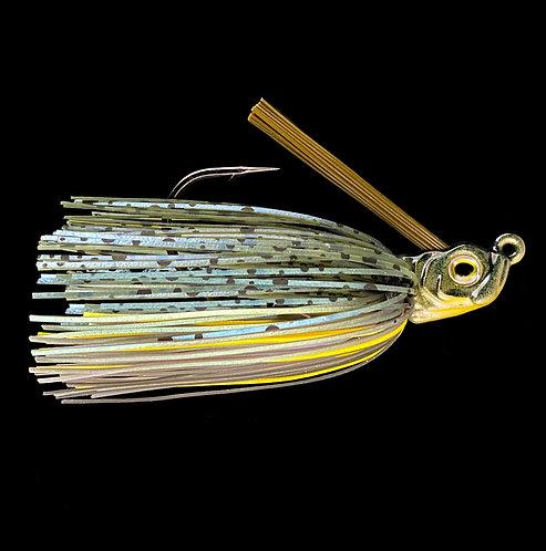 Yellow Sunfish