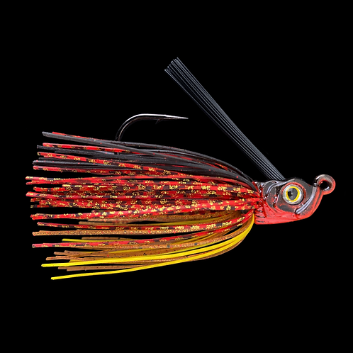 Rayburn Red