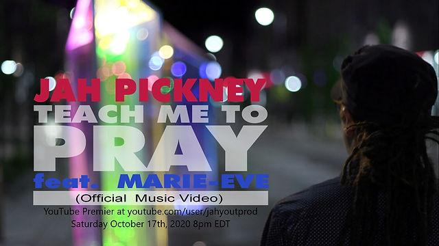 Teach Me to Pray video Premier ad.jpg
