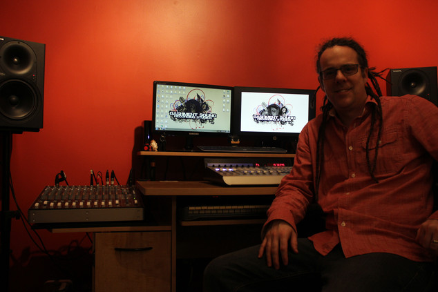 Bashment Sound Recording Studios