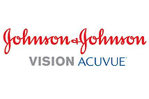 Johnson and Johnson Acuvue Contact Lenses