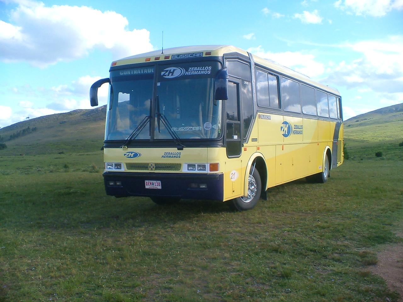 omnibus 038