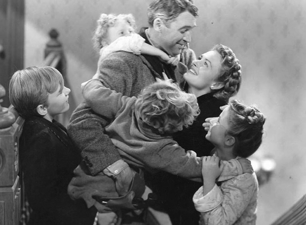 Collective Bargaining: It's a Wonderful Life!