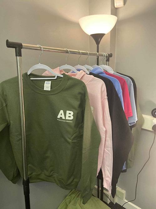 AB Sweatshirt