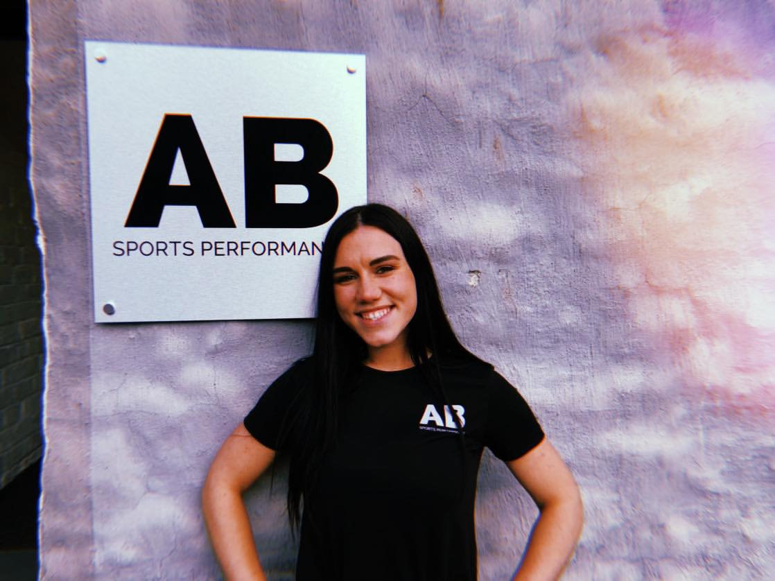 DUNDEE Abbie - Sports Therapy