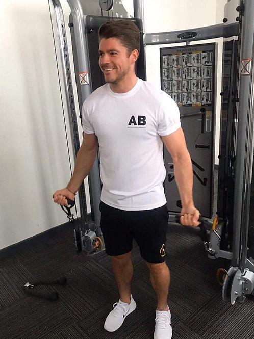 AB Sports Gym T-Shirt