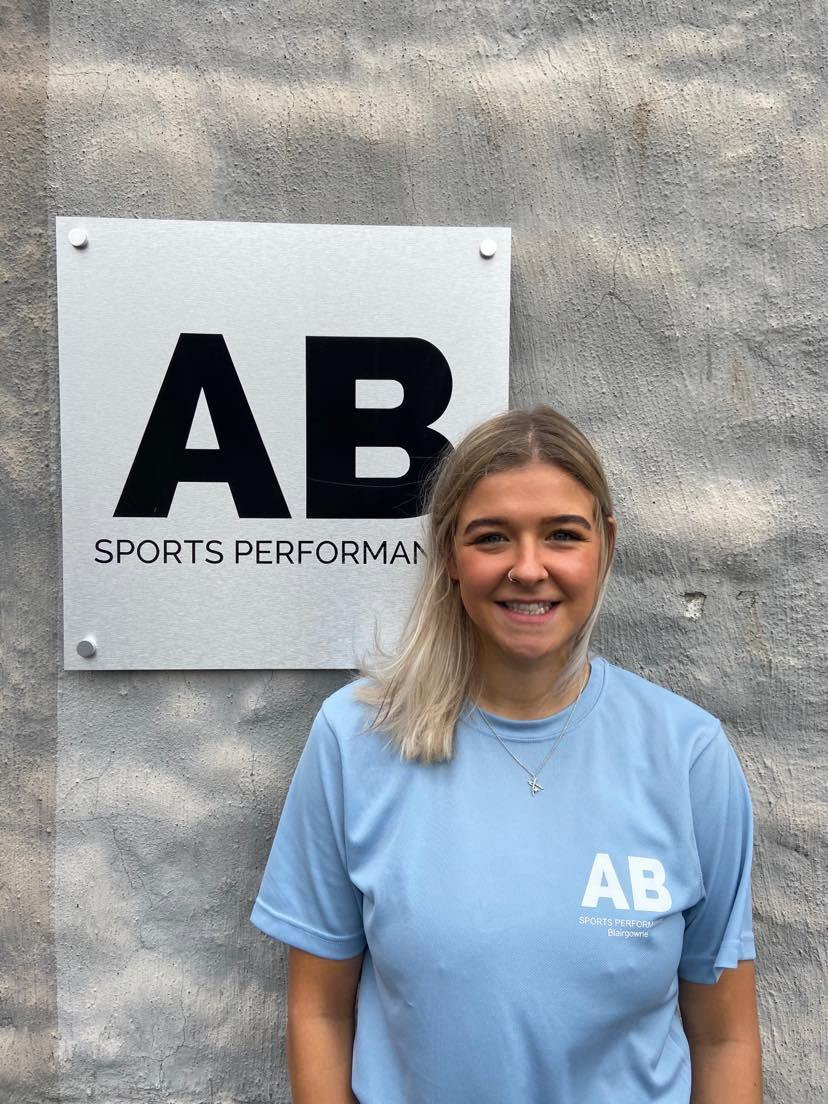 DUNDEE Aimee - Sports Therapy
