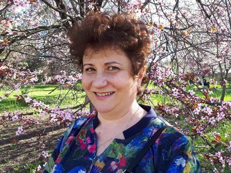 Mihaela Bornemisa - illustratrice
