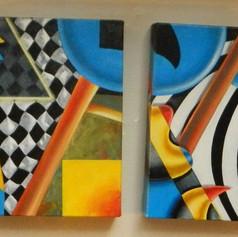 Art Puzzle - 12x12