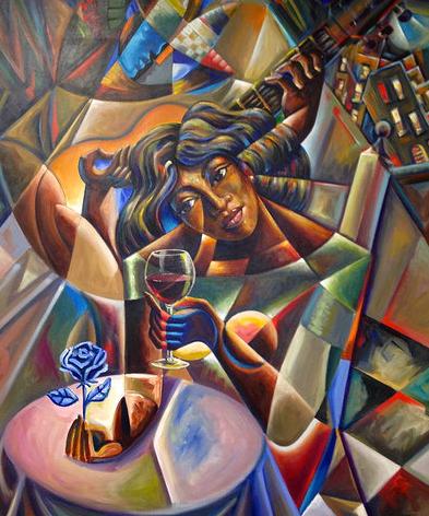 Wine Serenade