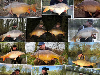 100% of anglers rebooked for 2018