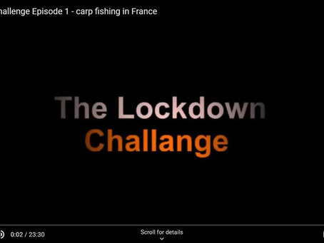 The Lockdown Challenge