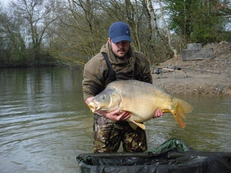 Catch report from week 11th March