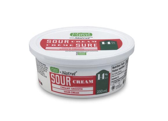 Island Farms Sour Cream
