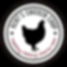 Kent's Chicken Coop Logo Fresh Natural & Organic Chicken in Chilliwack, BC