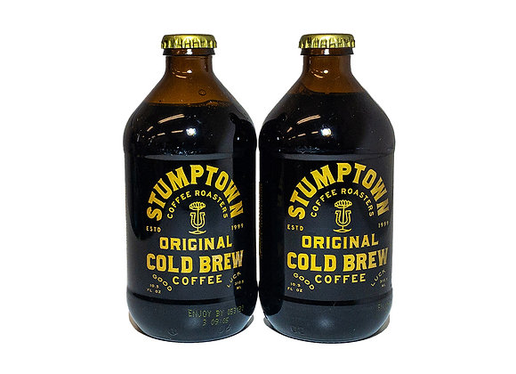 Stumptown Cold Brew Coffee