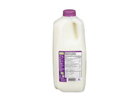 Island Farms 2% Milk