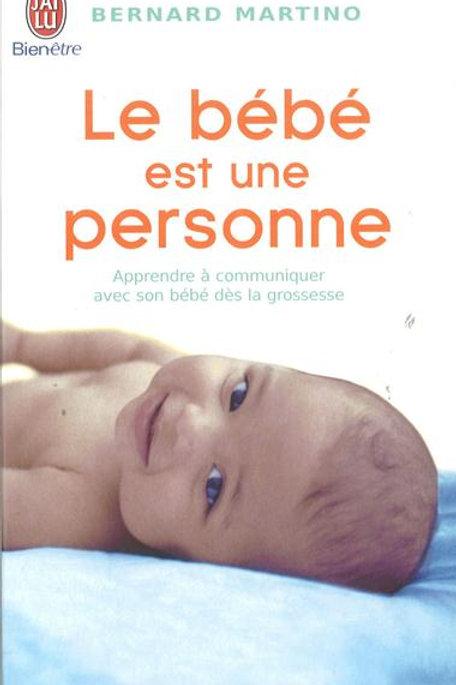 Bébé est une personne (Le)