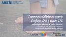 L'approche piklérienne auprès d'enfants de 0-3 ans en CPE: un levier pour rehausser la qualité éducative?