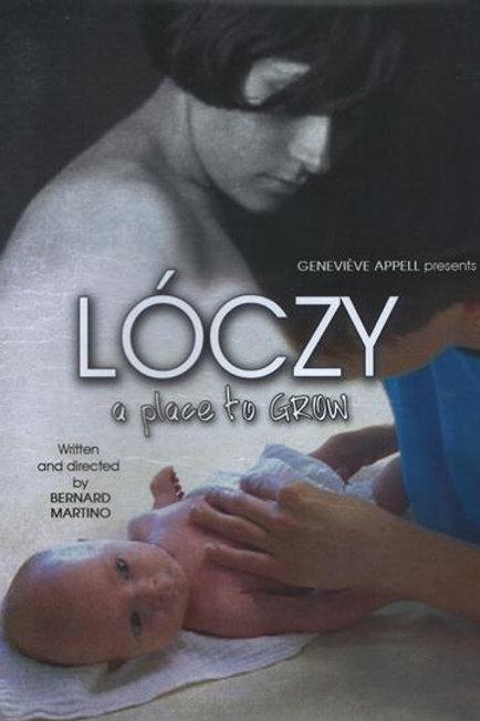 Lóczy, a place to grow