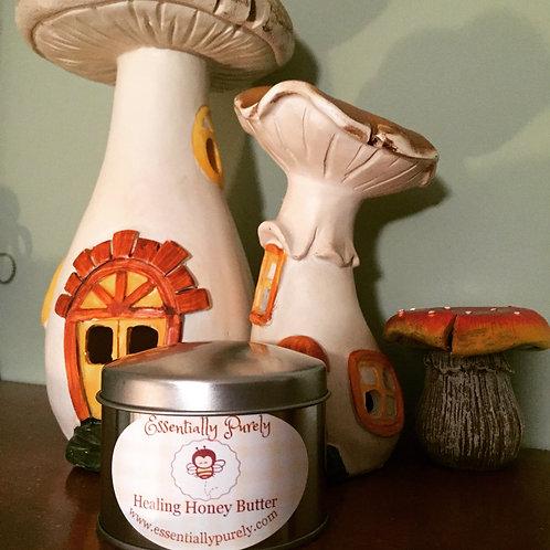 Healing Honey Butter