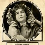Marceau Portrait Ad-c. 1904