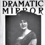 NY Dramatic Mirror Cover-1912