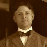 George Portrait
