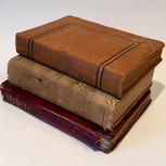 Three Volumes of Poetry