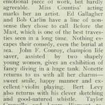 The Birthday Present-1914