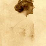 Cathrine Studio Portrait