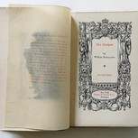 Works of William Shakespeare – First Folio Edition Title Page