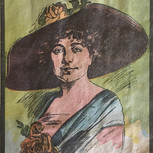 Seattle Sunday Times Cover-1913