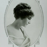 The White Sister Portrait-1911