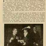 The Idler Review-1915