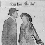 Idler Scene-1915
