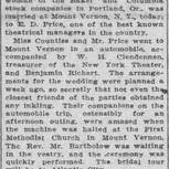 Wedding Announcement-1907